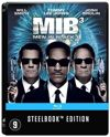 Men In Black 3 (Steelbook Blu-ray)