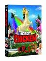 Robot Chicken Season 2 [adult swim]