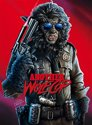 Another WolfCop (Blu-ray & DVD in Mediabook)