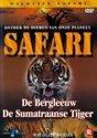 Safari - Bergleeuw & Suma Tijger