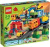 LEGO DUPLO Deluxe Treinset - 10508
