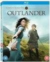 Outlander - Complete Season 1 [Blu-ray]