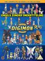 Digimon - Digital Monsters: S1-4