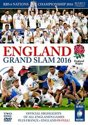 Rbs Six Nations Championship: 2016: England Grand Slam