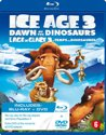 Ice Age 3: Dawn Of The Dinosaurs (Blu-ray + Dvd)
