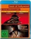 Mask Of Zorro / Legend Of Zorro (1998/2005)