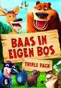 Baas In Eigen Bos Trilogy (Dvd)