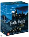 Harry Potter Complete Collection (Special Edition) (Blu-ray)