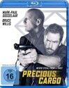 Precious Cargo/Blu-ray