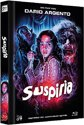 Suspiria (40th Anniversary Edition) (Blu-ray & DVD in Mediabook)