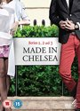 Made In Chelsea Series 1 , 2 and 3 DVD