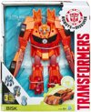 Transformers: Robots in Disguise Energon Boost Bisk 3-Step Changer