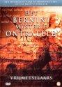 Bernini Mysterie Ontrafeld - Vrijmetselaars