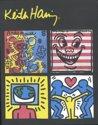 Afbeelding van het spelletje Keith Haring Keepsake Boxed Notecards