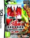 Bakugan Battle Brawlers: Defenders Of The Core + Action Figure
