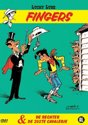 Lucky Luke - De Fingers