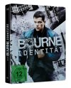 The Bourne Identity (2002) (Blu-ray in Steelbook)