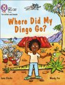Collins Big Cat Phonics for Letters and Sounds - Where did my dingo go?
