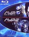 Aliens Vs Predator 1 & 2