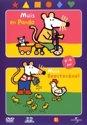 Muis - Beestenboel / Muis & Panda (duopack)