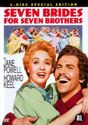Seven Brides for Seven Brother (Special Edition)