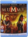 The Mummy: Tomb Of The Dragon Emperor (Import)