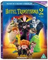 Movie - Hotel Transylvania 2
