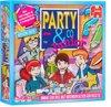 Afbeelding van het spelletje Party & Co Junior - Kinderspel