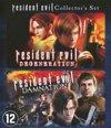 Resident Evil : Damnation / Resident Evil : Degeneration (Blu-ray)