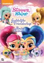 Shimmer & Shine - Volume 3: Goddelijke Vriendschap