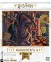 Harry Potter Marauder's Map puzzel - 1000 stukjes - New York Puzzle Company