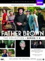 Father Brown Collection 1-6 box  (incl. originele serie)
