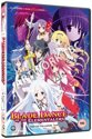 Blade Dance Of The Elementalers Complete Series