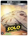 Solo: A Star Wars Story (4K Ultra HD Blu-ray) (Steelbook) (Import zonder NL)