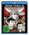Star Trek II: The Wrath Of Khan (1982) (Blu-ray)