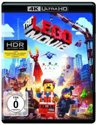 The LEGO Movie (4K Ultra HD Blu-ray) (Import)
