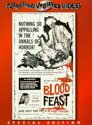 Blood Feast (1963) Special Edition