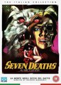 Seven Deaths in the Cats Eye (Import)