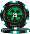 25 (groen)