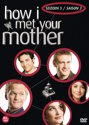 HOW I MET YOUR MOTHER S3 (3-DVD)