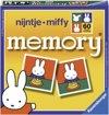 Nijntje 60 jaar mini memory® - Kinderspel