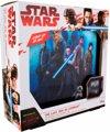 Star Wars The Last Jedi: 3D Luminart