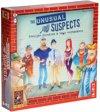 Afbeelding van het spelletje The Unusual Suspects Bordspel