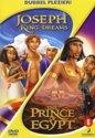 Joseph - King Of Dreams / Prince Of Egypt