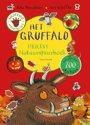 Herfst - gruffalo herfst natuurspeurboek