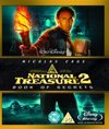NATIONAL TREASURE BOOK OF SECRETS BD RET