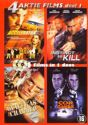 4 Aktie Films 1 (2DVD)