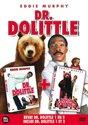 Dvd Dr. Dolittle 1+2
