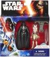 Action figure Star Wars 2-Pack 10 cm Darth Vader
