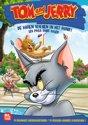 Tom & Jerry: De Haren Vliegen In Het Rond